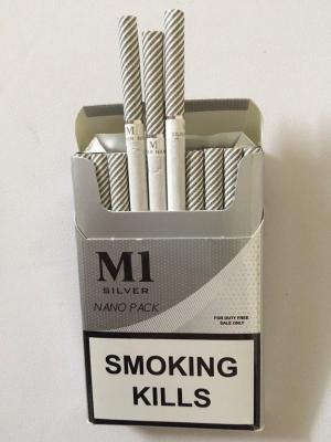Cигареты M1 оптом - (290$)