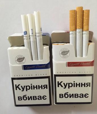 Cигареты LD оптом -  (290$)1