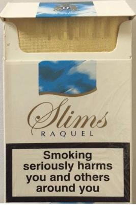 Сигареты Slims raquel оптом- 310.00$.