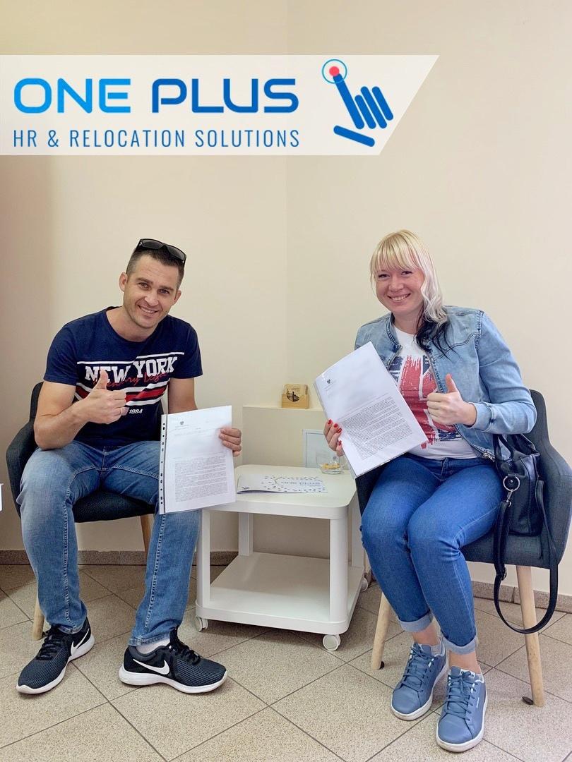 Регистрация бизнеса / Открытие Sp. z o. o. в Польше