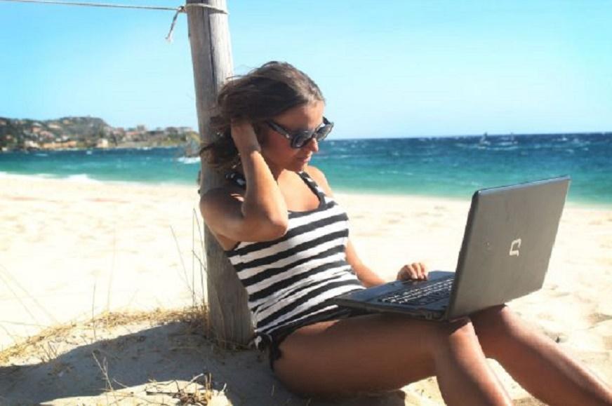 Дополнительный заработок для женщин (в интернете)