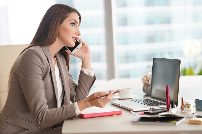 Работа онлайн для женщин