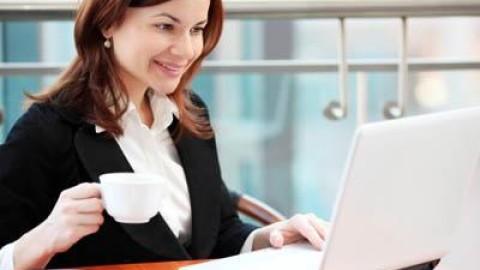 Работа для женщин на ПК (на удаленном доступе)
