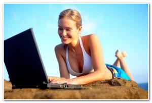 Сотрудницы для работы в интернете (неполная занятость)