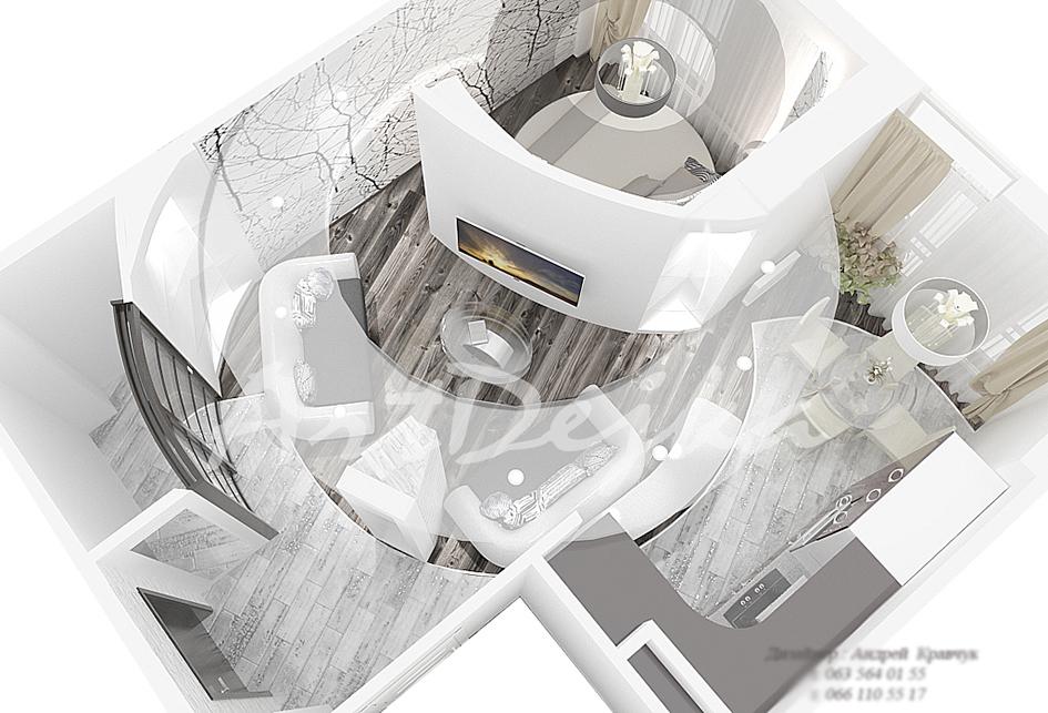 Дизайн и визуализация в3D
