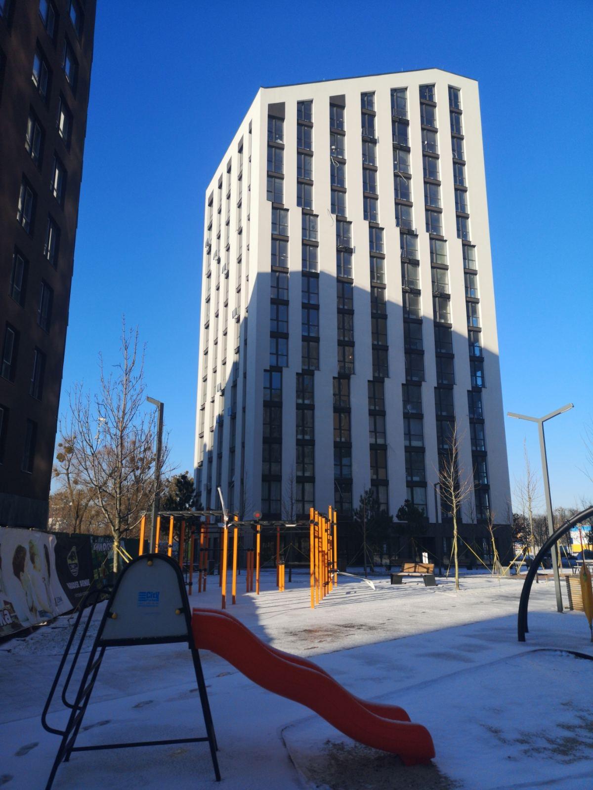 Коммерческое помещение 115м2 под бизнес ЖК Paradise Avenue