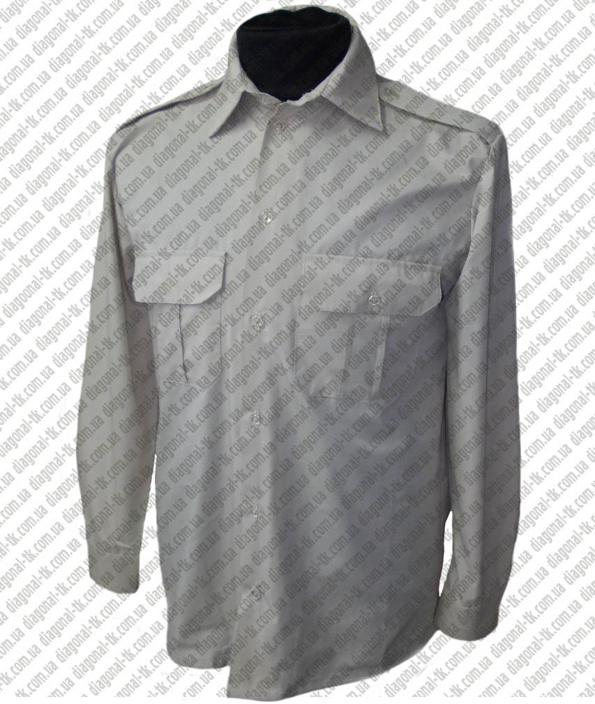 Рубашка форменная купить