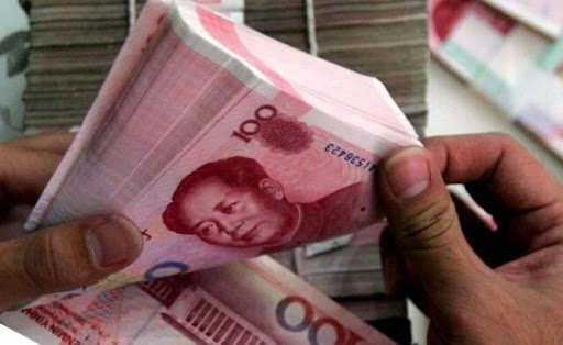 Денежные переводы в Китай | Отправка денег в Китай