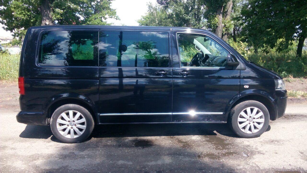 Volksvagen Multivan 23000$