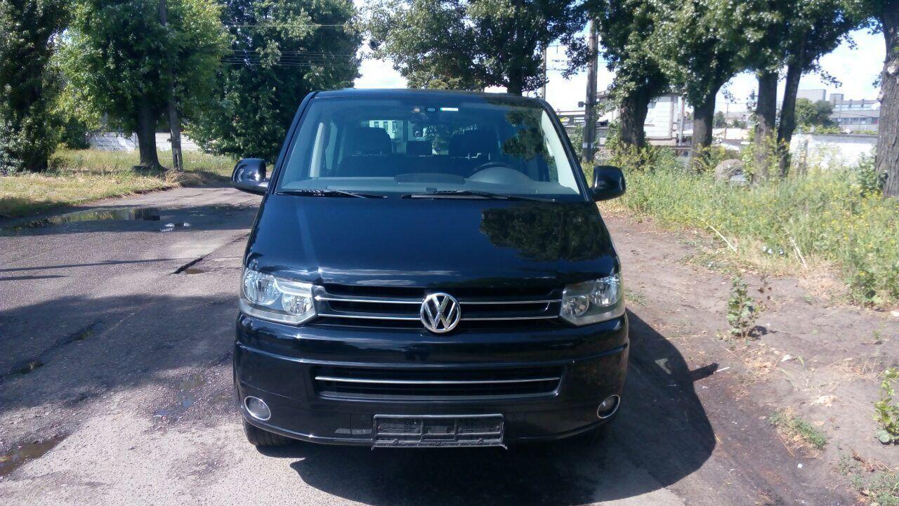 Volksvagen Multivan 23000$1