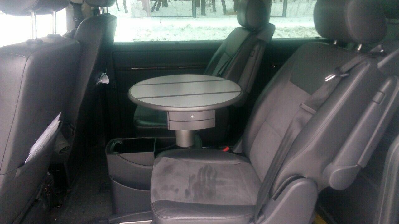 Volksvagen Multivan 23000$3