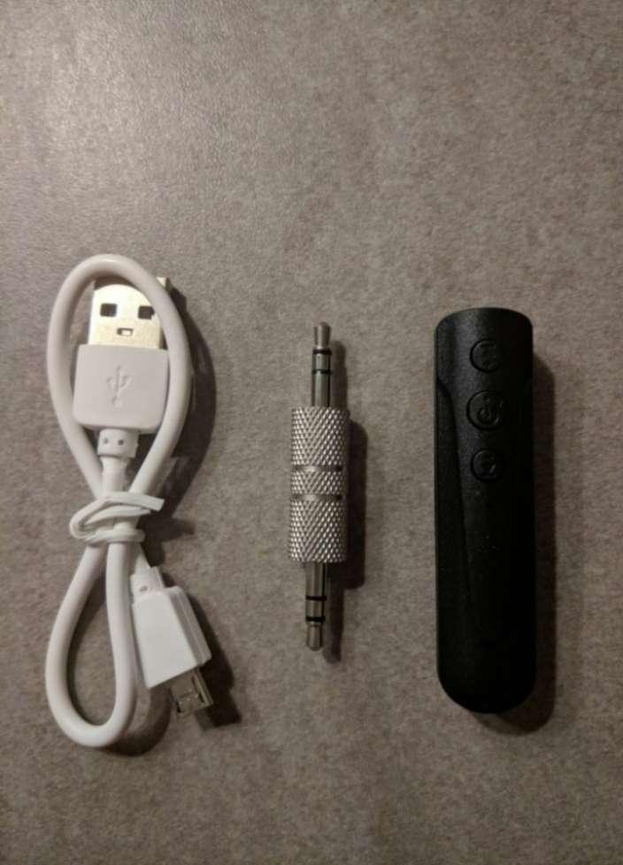 Bluetooth-адаптер1