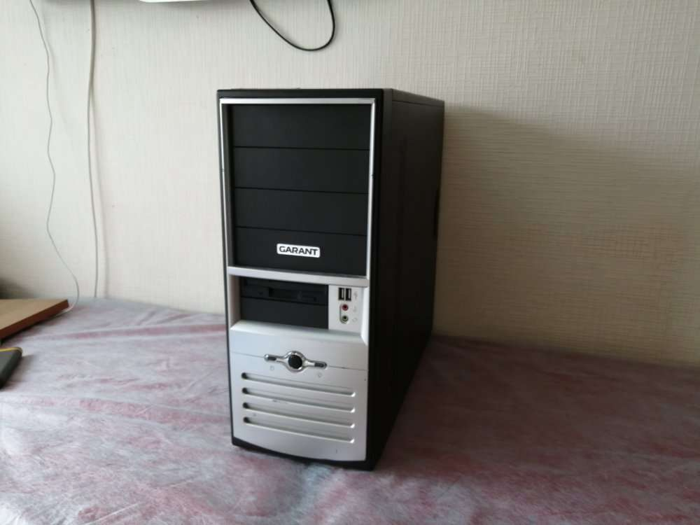 8Гб DDR3, 4 ядра Core i5, 2Гб видео, 500Гб, s1155 системный блок