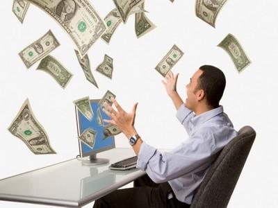 Быстрый кредит без траты личного времени