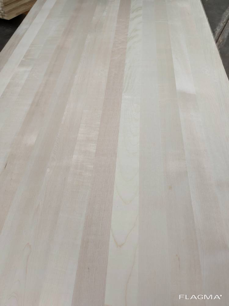 Услуга по изготовлению мебельного щита, бруса