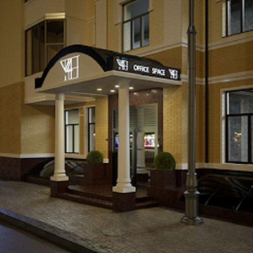 Аренда офиса 16 м2, пер.Ярославский 4, Подол1