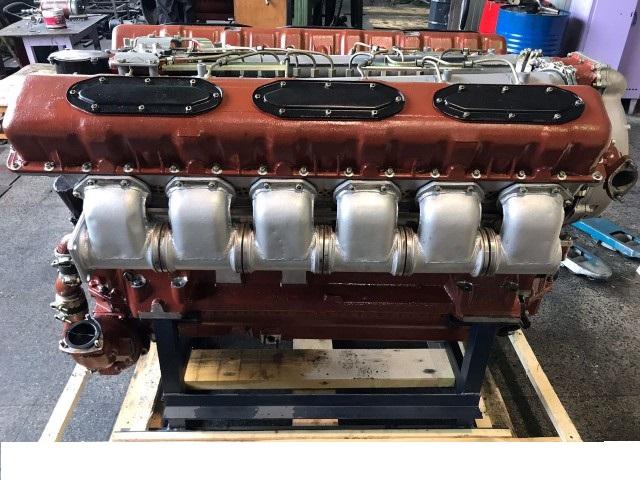 Двигатели В-46, В-55, В-59У, В-84МС, 6ТД1, УТД-20, УТД-29