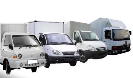 OOO Профтрансавто перевозка грузов