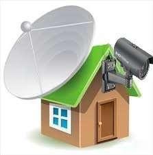 Настройка - Ремонт спутникового ТВ, видеонаблюдения.