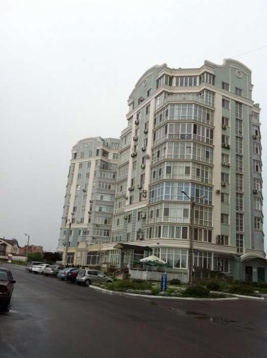 Шикарная двухкомнатная квартира на Парковой