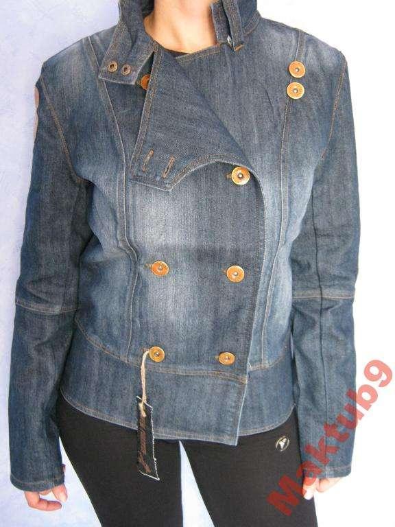 Джинсовая куртка пиджак рр 36, 38, 40, 42 евро Германия Есть ОПТ
