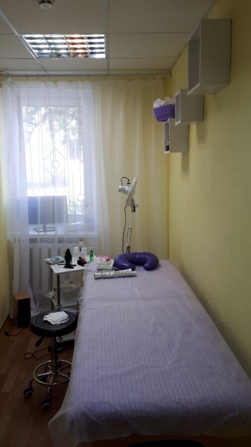 Кабинет для косметологических услуг