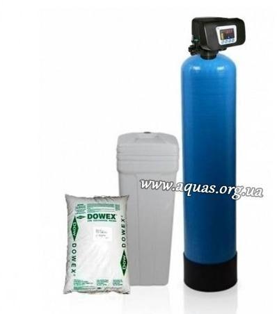 Фильтр умягчения воды FU1035RX колонного типа