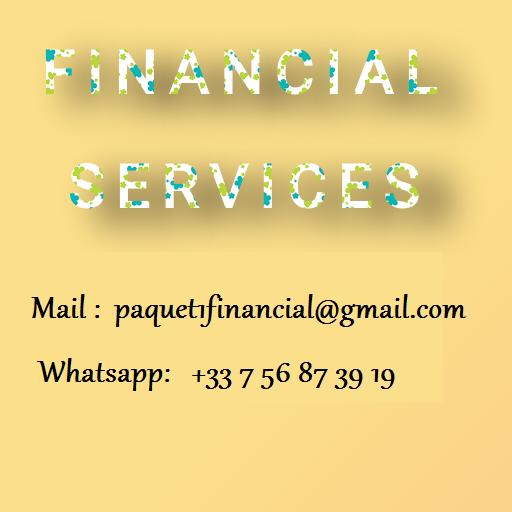 Финансовое учреждение помогает вам