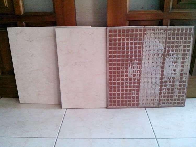 Остатки плитки Sanchis (Испания) 3 шт. одним лотом