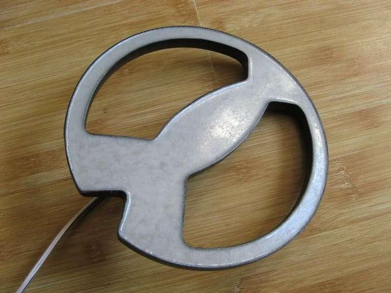 Катушка Датчик ДД 23см. для металлоискателя Квазар Фортуна