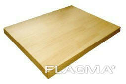 Щит мебельный сосна 18 мм