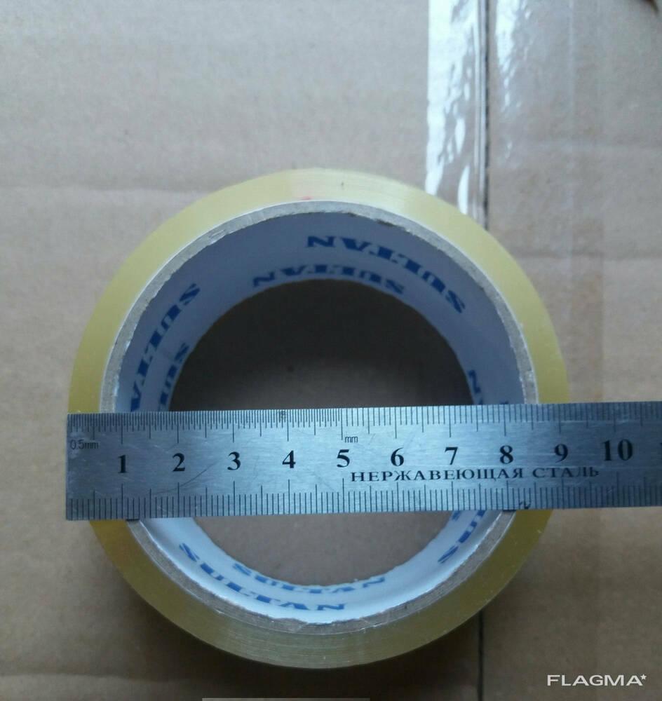 Скотч упаковочный 45 мм х 66 м