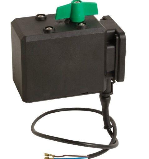 72087800 Харди Привід регулятора тиску, блок управління