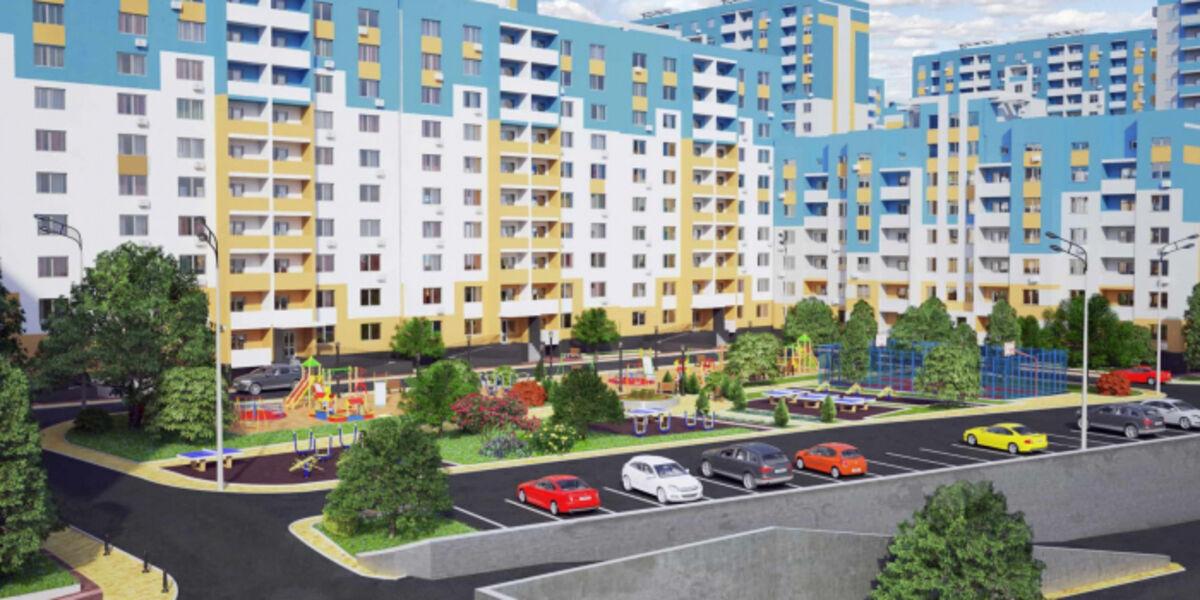 Продажа 2-комнатной раздельной квартиры по ул Сергея Данченко, 34