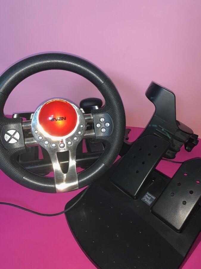 Руль Sven Turbo Gc-w800
