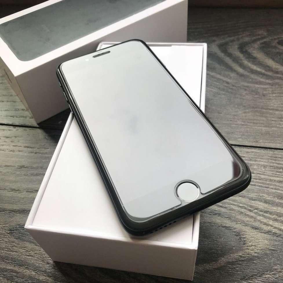 iPhone 7 32/128Gb Neverlock новый, гарантия