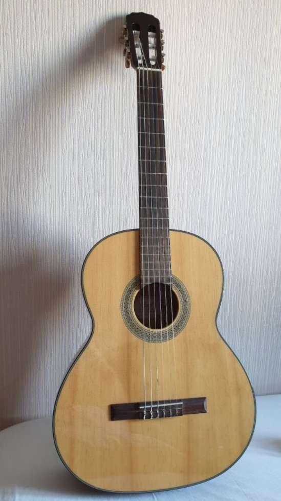 Акустическая гитара CORT AC 12 NAT Красное дерево, Палисандр1