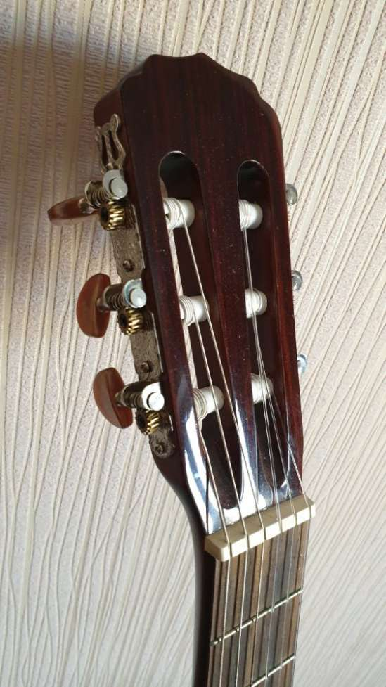 Акустическая гитара CORT AC 12 NAT Красное дерево, Палисандр2