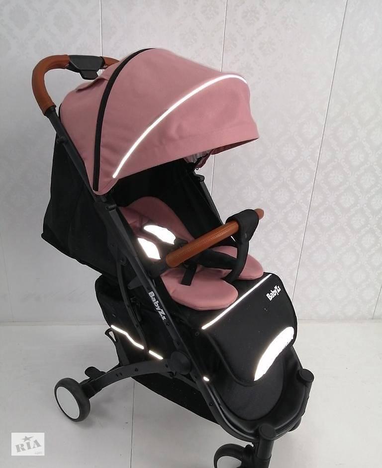 Прогулочная коляска Bene Baby D200: ощути легкость в передвижении 6 кг.