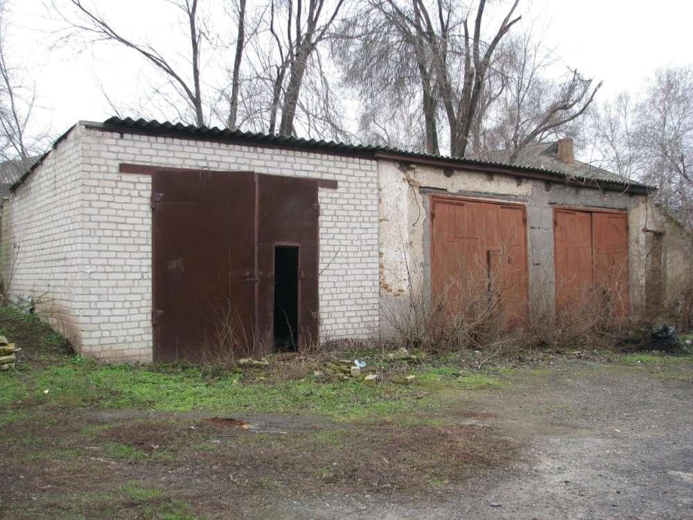 Продаж гаража