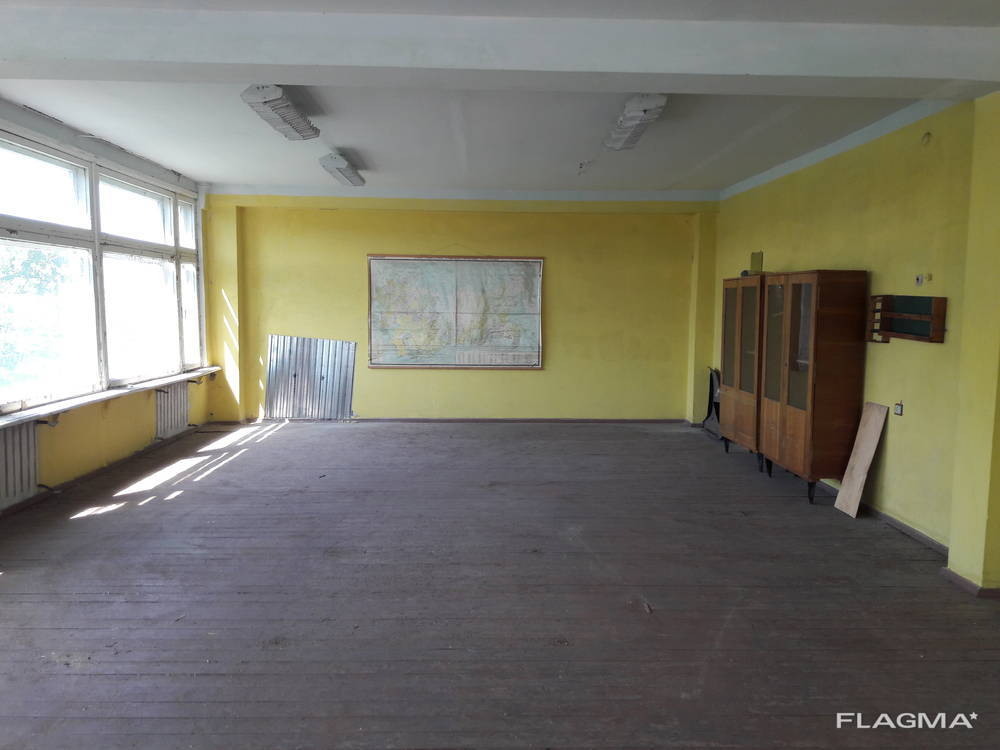 Аренда помещения 80 кв. м.
