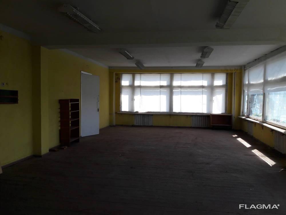 Аренда помещения 80 кв. м.1