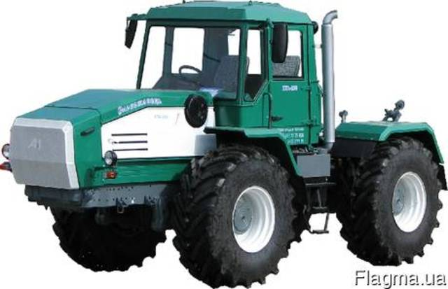 Трактор ХТА-200 (Слобожанец)
