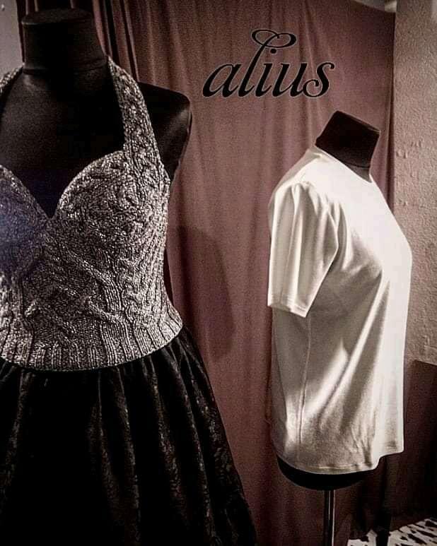 Ателье Alis. Пошив/ремонт одежды. Пошив/ремонт штор.2
