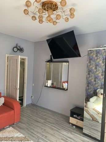 Продам 1 комнатную квартиру на Гагарина