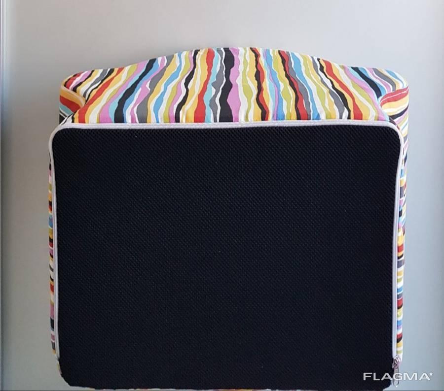Детское кресло, любой расцветки.2