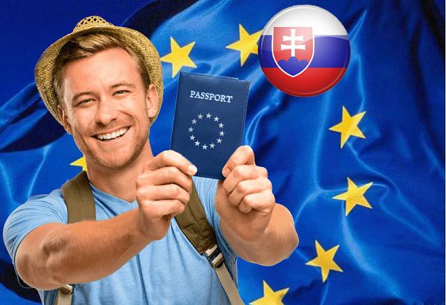Иммиграция  Словакия