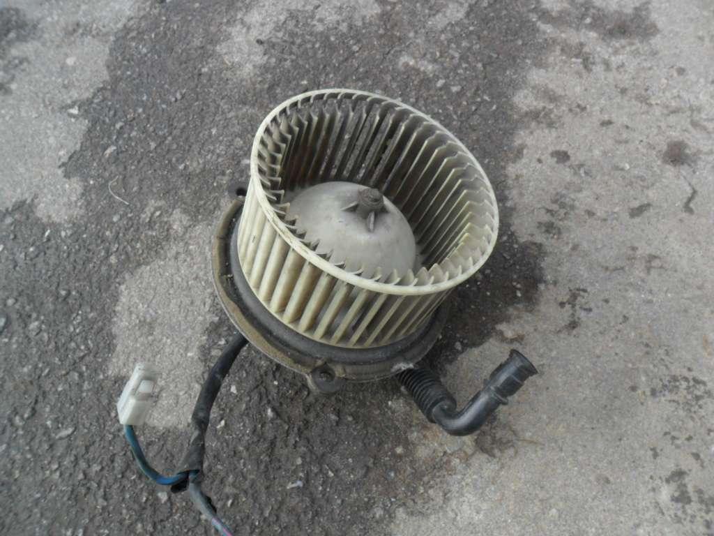 2G21161140A, Вентилятор печки Мазда 626 Капелла, Оригинал, Mazda