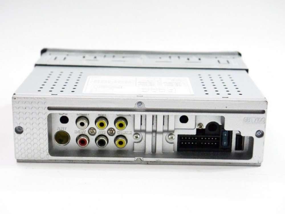 "1din Магнитола Pioneer 7120CM - 7"" Экран + USB + Bluetooth2"