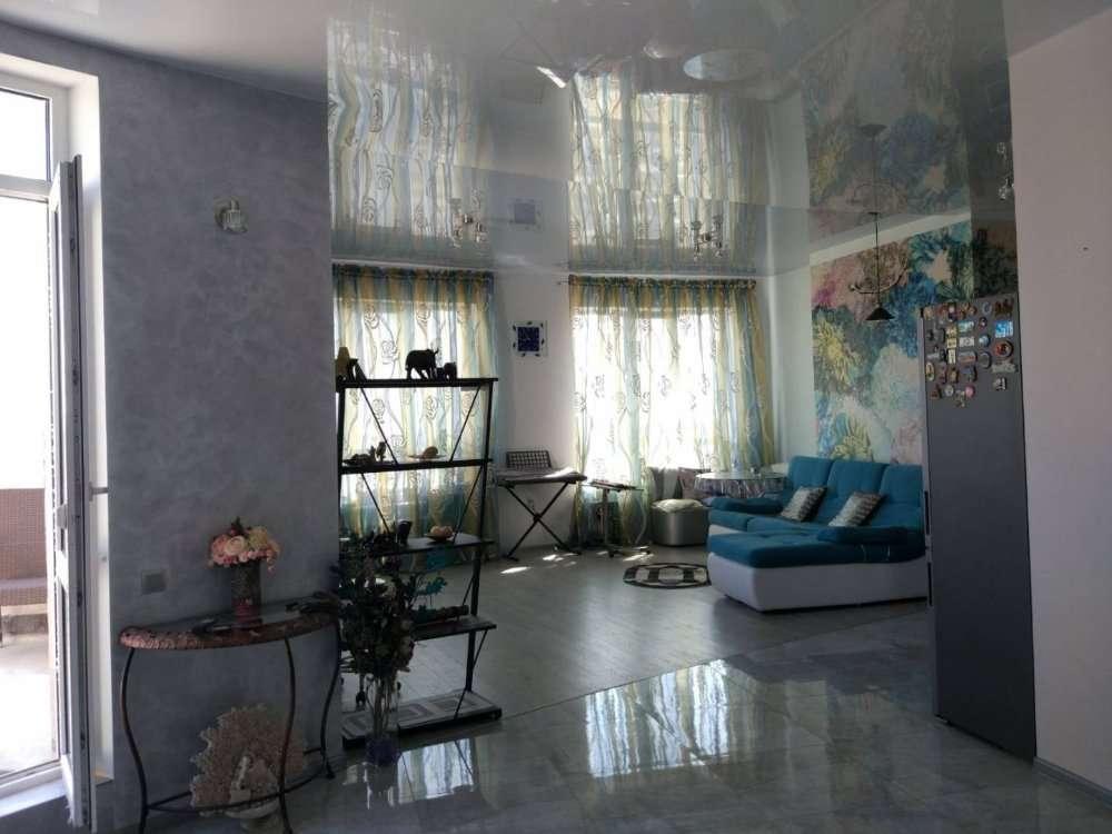 Продам 2к квартиру в ЖК Одиссей. Полностью укомплектована